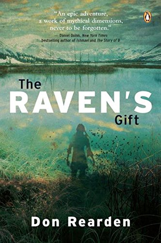 49 Writers | The Raven's Gift by Don Rearden
