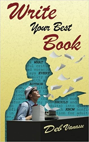 49 Writers   What Every Author Should Know by Deb Vanasse