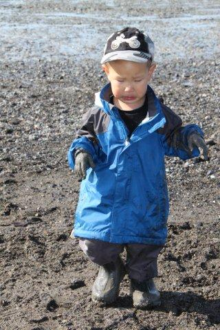 Three Tips for Taking Young Kids Fishing