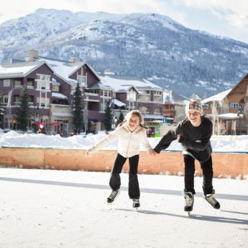 Parenting Magazine | How to Enjoy a Family Ski Resort without Skiing