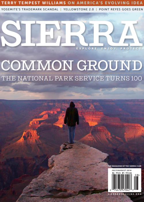Sierra | The Best New Outdoor Gear for Kids