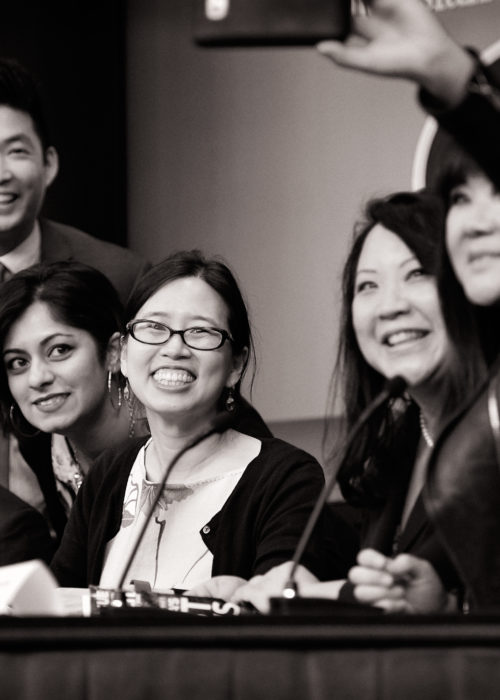 White House Champions of Change | AAPI Storytelling and Art