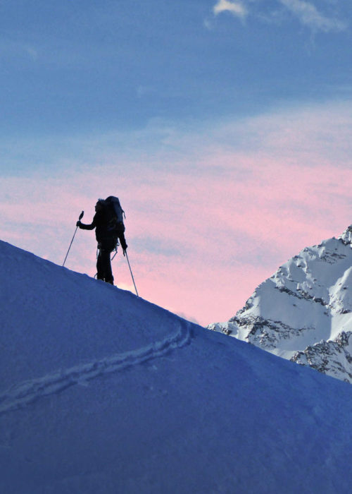 Backpacker  | What are the Best Snacks for Backcountry Skiing and Riding?