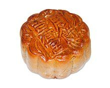 """Mooncake"" in Stoneboat"
