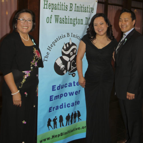 The Hepatitis B Initiative | Gala 2014