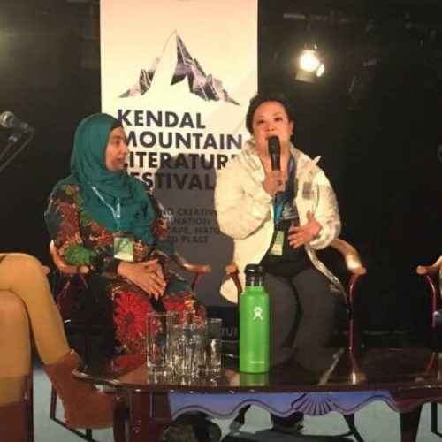 Kendal Mountain Film Festival | Imaginary Mountains