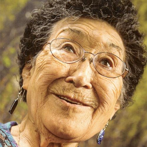 First Alaskans | Alaska's First Certified Tribal Doctor