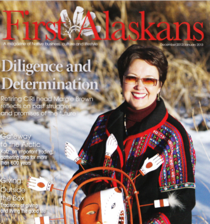 First Alaskans Magazine | This Thing That Happens