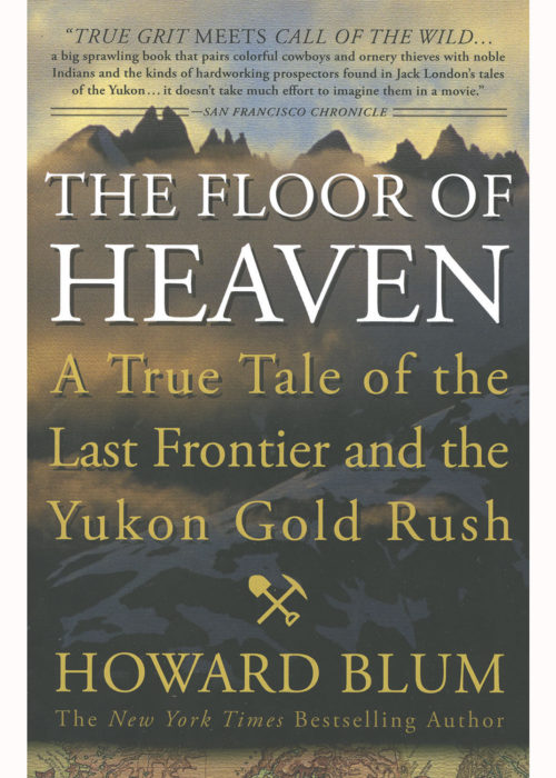 49 Writers | The Floor of Heaven by Howard Blum