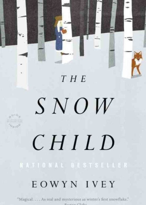 The Military Spouse Book Review | Snow Child by Eowyn Ivey