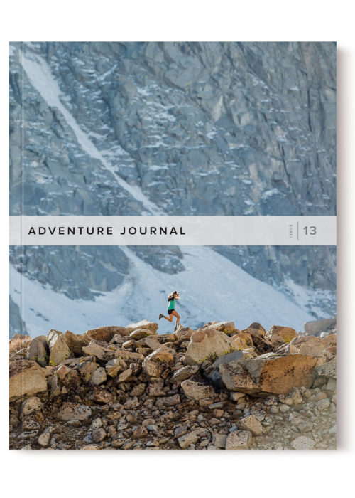 Adventure Journal | Painting the Next Chapter