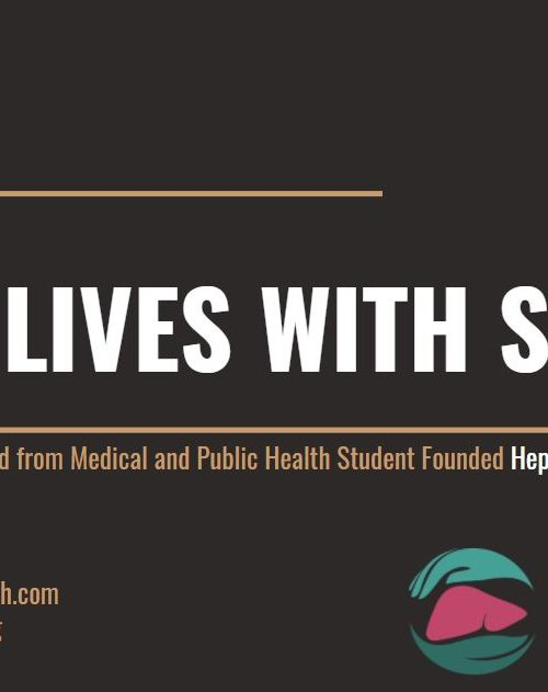 National Conference on Hepatitis B & C | Saving Lives with Stories