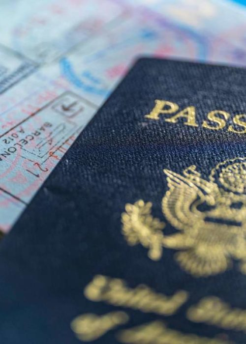 SF Gate | There's a passport backlog in the Bay Area and nationwide. Here are some hacks to get yours faster.